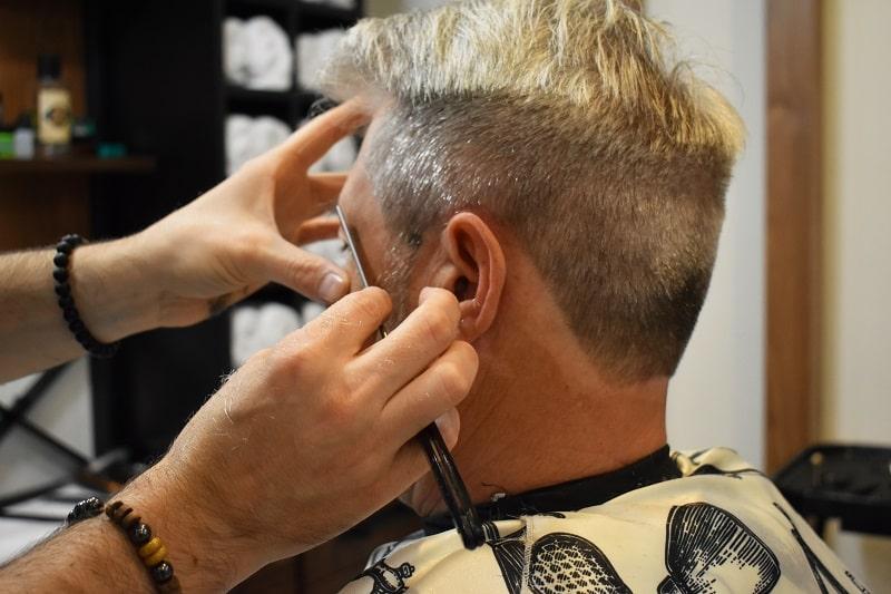 Jak se správně oholit shavettou?